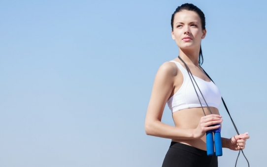 Benefits Jump Rope Workouts